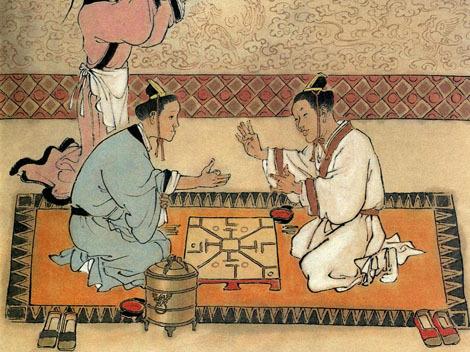 มนุษย์รักการเดิมพันมานานแค่ไหน : ประวัติศาสตร์เกมส์เดิมพัน การพนัน และบ่อนคาสิโน