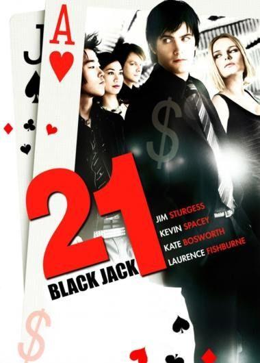 ชวนดูหนัง 21 Black Jack เกมเดิมพันอัจฉริยะ (2008) :ดูแล้วได้อะไรบ้าง มาคุยกัน