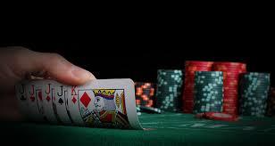 การเล่นคาสิโนออนไลน์โอกาสแพ้และโอกาสชนะเป็น 50 ต่อ 50