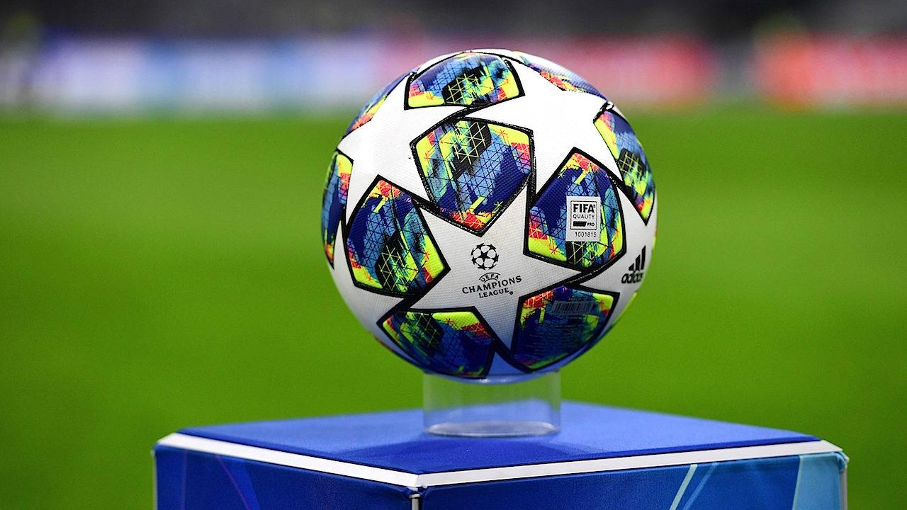 ฟุตบอลยูฟ่า แชมป์เปียนลีก 2020/2021 แมนเชสเตอร์ ซิตี้ พบ ดอร์ทมุนต์