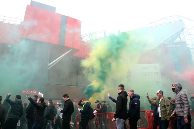 Roy Keane แฟนบอลปีศาจแดงถึงจุดเดือดแล้ว